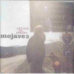 Return To Sender by Mojave 3