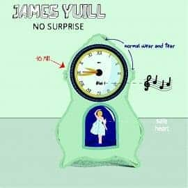 No Suprise by James Yuill