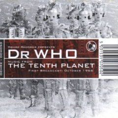 Dr Who : The Tenth Planet by Various