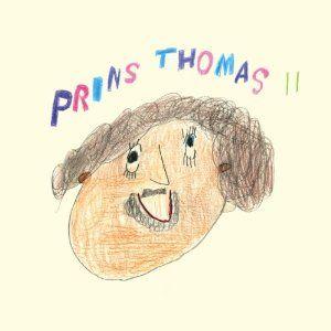 'Prins Thomas 2' by Prins Thomas