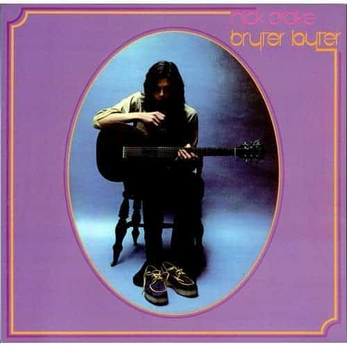 'Bryter Layter' by Nick Drake