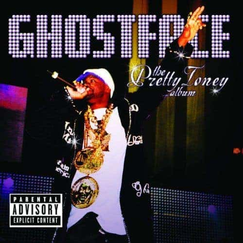 'The Pretty Toney Album' by Ghostface Killah