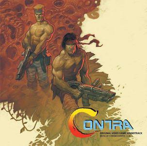 'Contra' by Konami Kukeiha Club