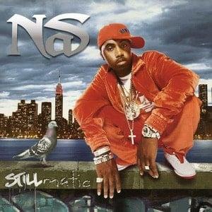'Stillmatic' by Nas