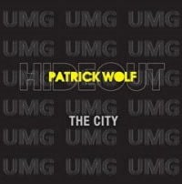 The City by Patrick Wolf