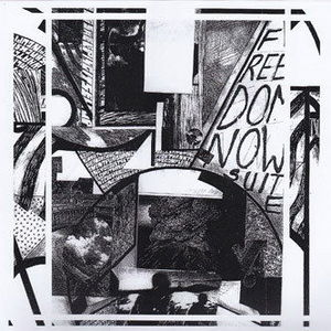 'Freedom Now' by Ryan Garbes