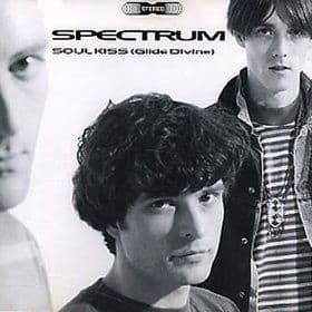 Soul Kiss (Glide Divine) by Spectrum