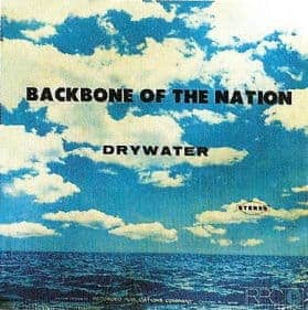 Backbone Of The Nation by Drywater