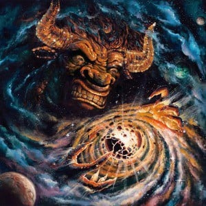 'Milking The Stars: A Re-Imagining Of Last Patrol' by Monster Magnet