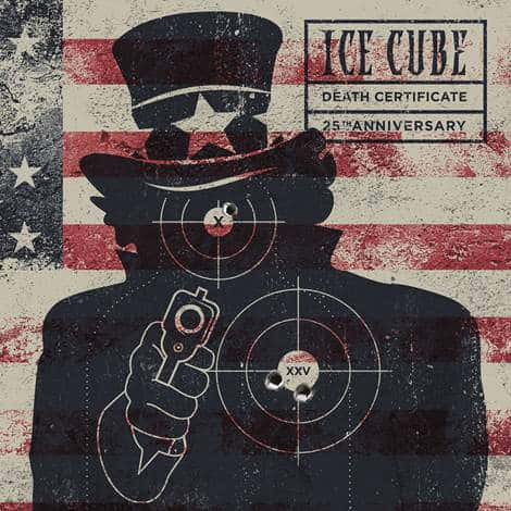 'Death Certificate (25th Anniversary Edition)' by Ice Cube