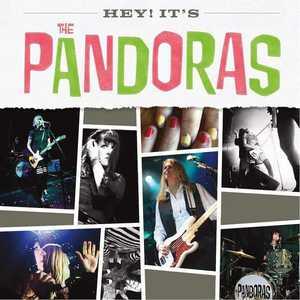 'Hey! It's The Pandoras' by The Pandoras