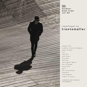 'Harbour Boat Trips Vol. 02 Copenhagen by Trentemøller' by Trentemøller / Various