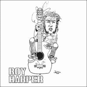 'Sophisticated Beggar' by Roy Harper