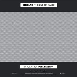 'The End of Radio' by Shellac