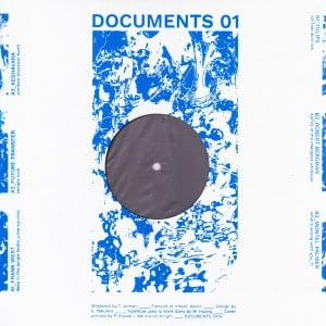 'Documents 01' by Various (Frank West, Future Transfer, Keshavara, Tulips, Robert Bergman, and Montel Palmer)
