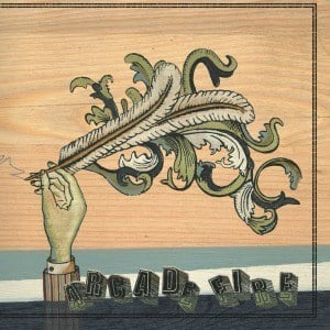 'Funeral' by Arcade Fire