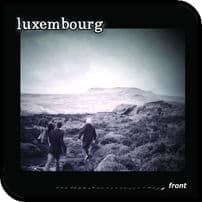 Front by Luxembourg