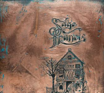 'Copper Gone' by Sage Francis