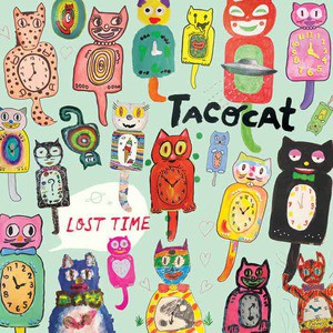'Lost Time' by Tacocat