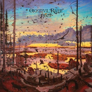 'Away' by Okkervil River