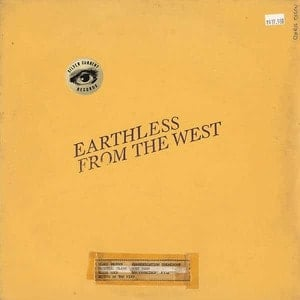 'From The West' by Earthless