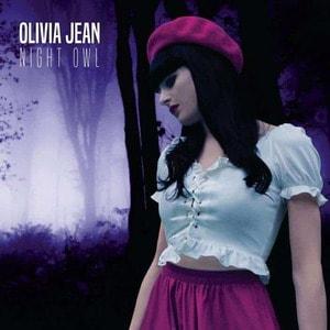 'Night Owl' by Olivia Jean