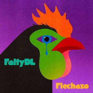 'Flechazo' by FaltyDL