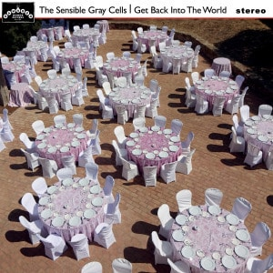 'Get Back Into The World' by The Sensible Gray Cells