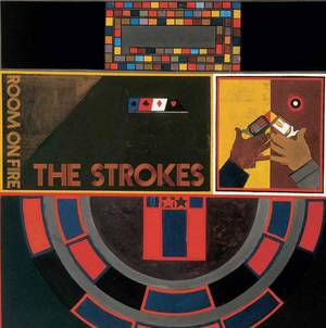 'Room On Fire' by The Strokes