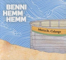 Murta St. Calunga by Benni Hemm Hemm
