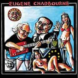 Roll over Berlosconi by Eugene Chadbourne