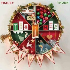'Tinsel and Lights' by Tracey Thorn