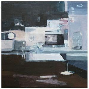 'Stills Lit Through' by Tallesen