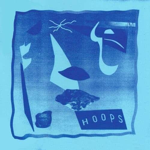 'Hoops EP' by Hoops