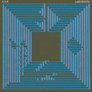 'Labyrinth' by X.Y.R