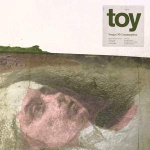'Songs Of Consumption' by TOY