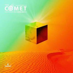 'The Afterlife' by The Comet Is Coming