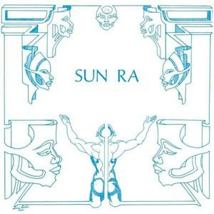 'The Antique Blacks' by Sun Ra