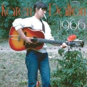 '1966' by Karen Dalton