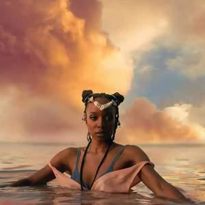 'HEAVN' by Jamila Woods