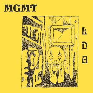 'Little Dark Age' by MGMT