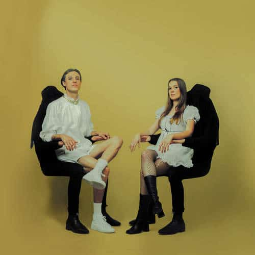'Confident Music For Confident People' by Confidence Man