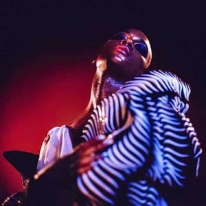 'Power' by Lotic