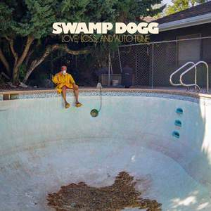 'Love, Loss and Auto-Tune ' by Swamp Dogg