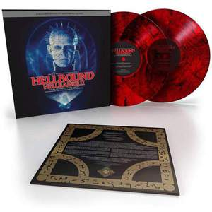 'Hellbound: Hellraiser II' by Christopher Young
