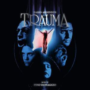 'Trauma (Original Motion Picture Soundtrack)' by Pino Donaggio