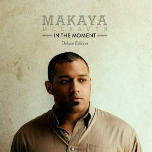 'In The Moment (Deluxe Edition)' by Makaya McCraven