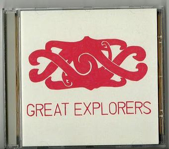 'Great Explorers' by The Doozer