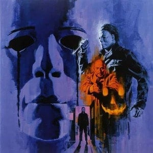 'Halloween II' by John Carpenter & Alan Howarth