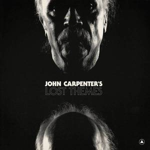 'Lost Themes' by John Carpenter